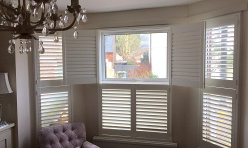 Tier on Tier Window Shutters 10