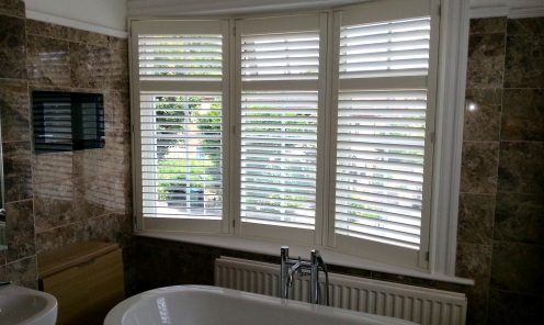 Bay Window Shutters 11