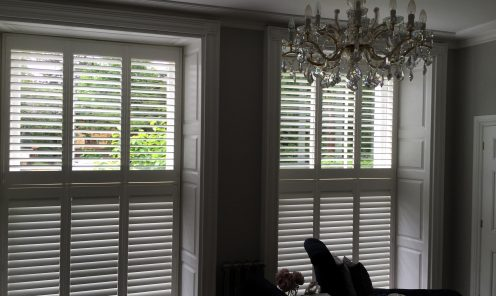 Tier on Tier Window Shutters 13