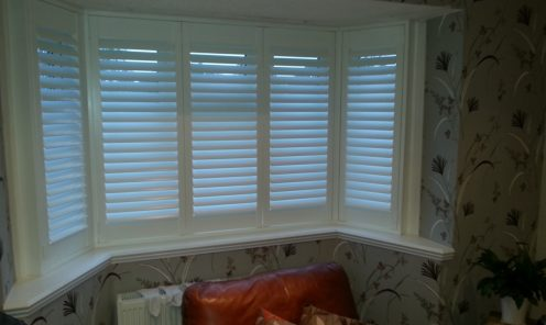 Bay Window Shutters 15