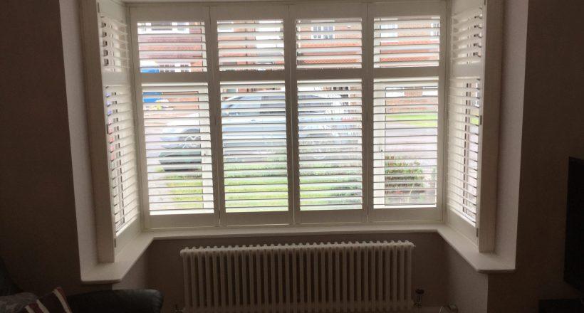 Bay Window Shutters 16