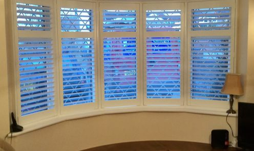 Bay Window Shutters 17