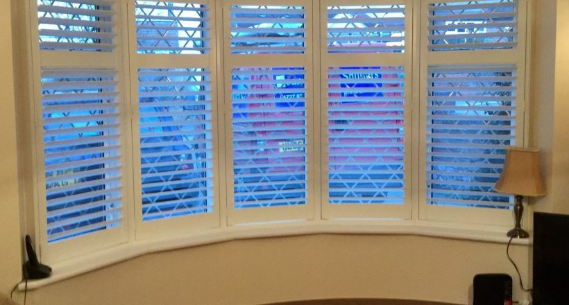 Bay Window Shutters 17