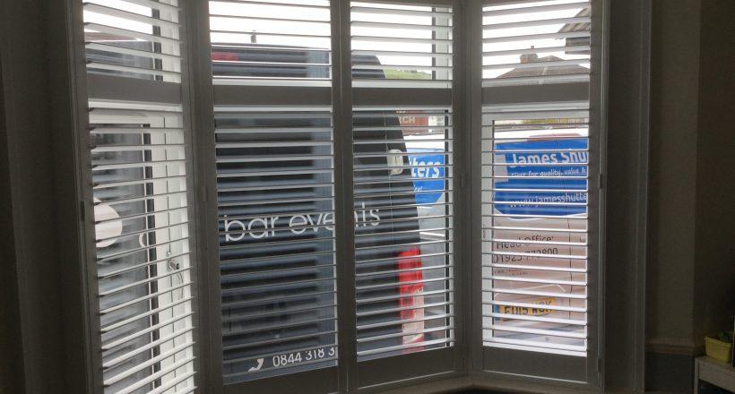 Bay Window Shutters 20