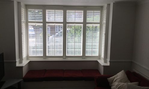 Bay Window Shutters 21