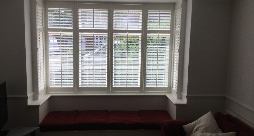 Bay Window Shutters 21