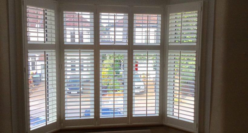 Bay Window Shutters 22