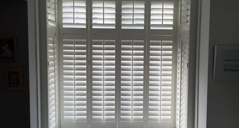 Bay Window Shutters 23