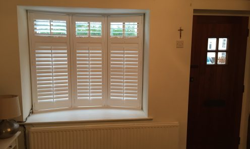 Bay Window Shutters 24
