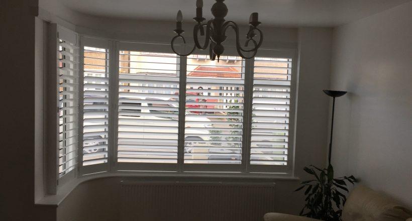Bay Window Shutters 27