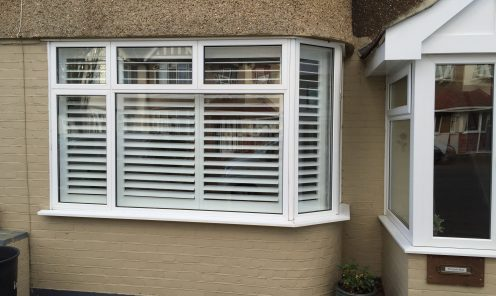 Bay Window Shutters 28
