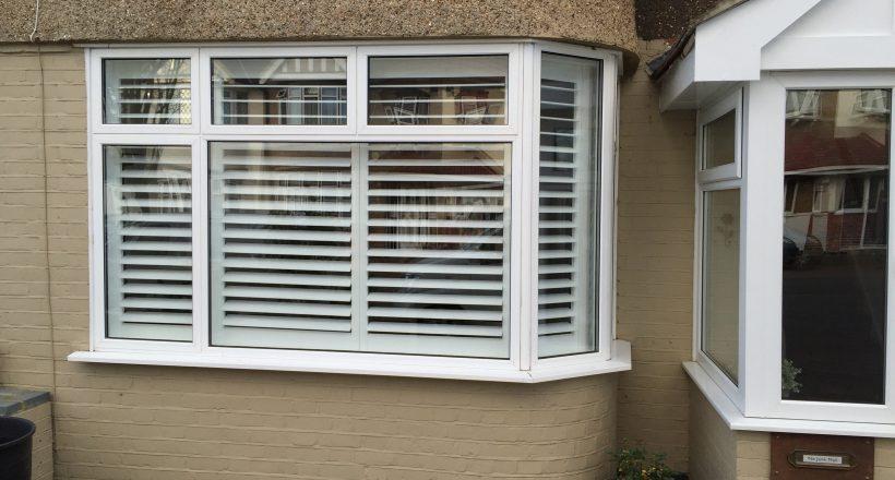 Bay Window Shutters 28