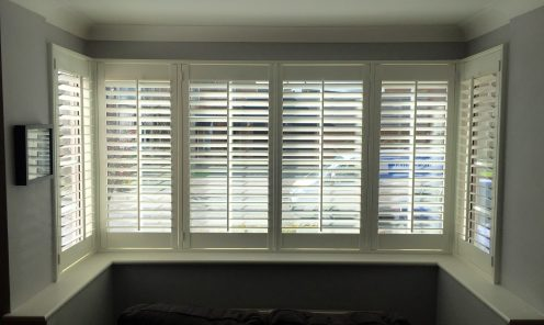 Bay Window Shutters 29