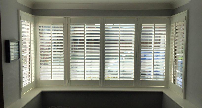 Bay Window Shutters 29