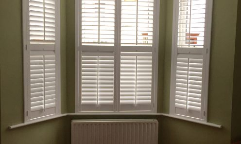 Bay Window Shutters 31