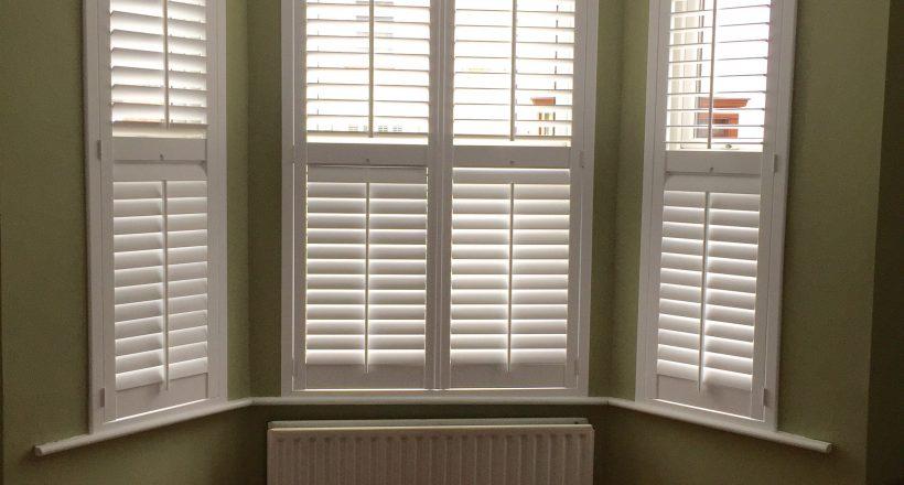 Bay Window Shutters 31