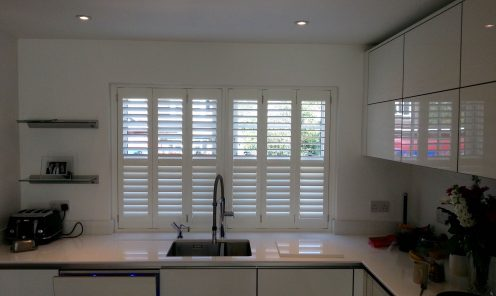 Full Height Window Shutters 4