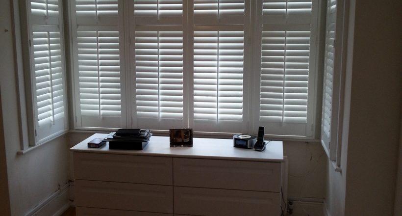 Bay Window Shutters 5
