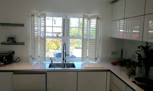 Full Height Window Shutters 5