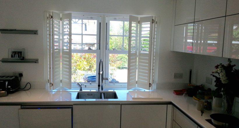 Full Height Window Shutters 5