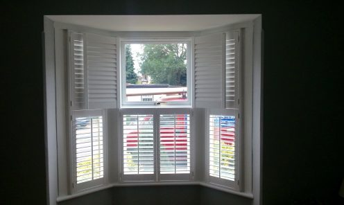 Tier on Tier Window Shutters 5
