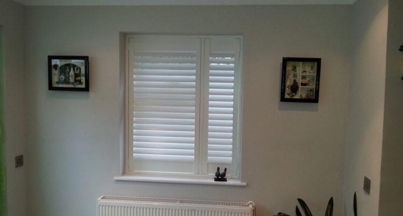 Full Height Window Shutters 6