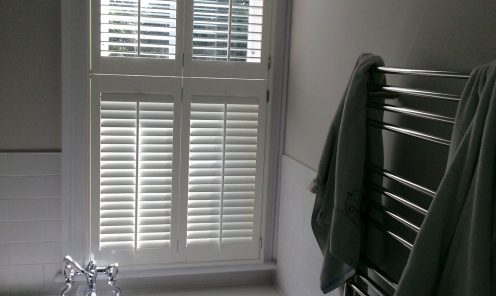 Tier on Tier Window Shutters 6