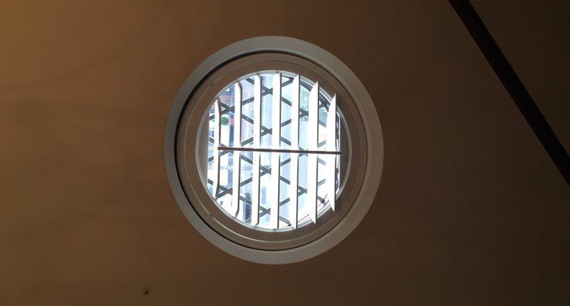 Unusual Shape Window Shutters 6