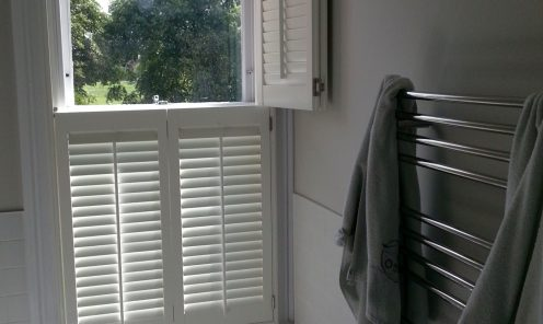 Tier on Tier Window Shutters 7