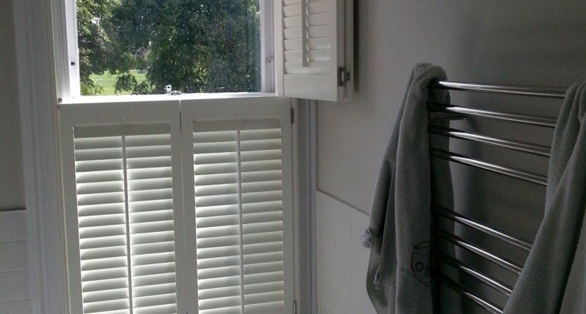 Tier on Tier Window Shutters 7