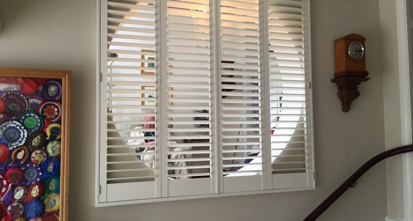 Unusual Shape Window Shutters 7