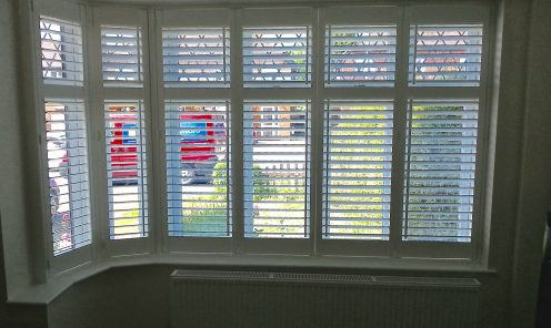 Bay Window Shutters 8