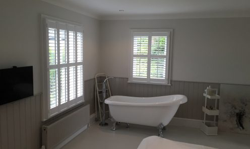 Full Height Window Shutters 7
