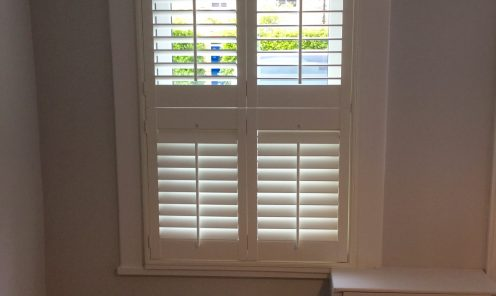 Tier on Tier Window Shutters 8