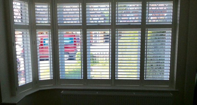 Bay Window Shutters 9