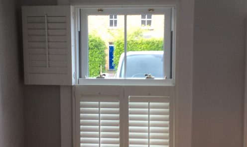 Tier on Tier Window Shutters 9