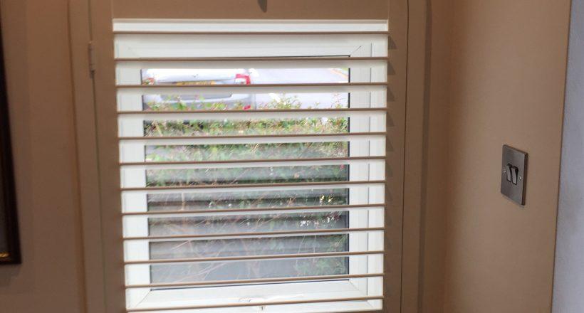Unusual shaped window shutters 9