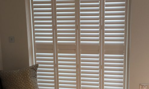 Full height Window Shutters 29