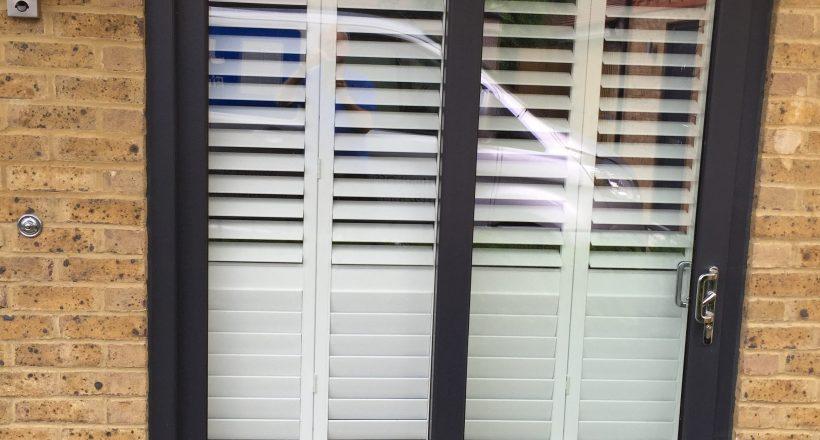 Full height Window Shutters 30