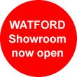 Watford Showroom